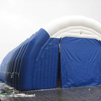 inflatable tent campingGN073