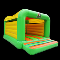 Outdoor Inflatable BouncersGB494