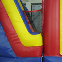 Inflatable pool slideGL149