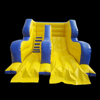 Commercial Inflatable SlideGI148