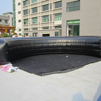 advertising inflatable archGA138
