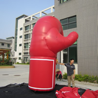 Advertising Inflatable GloveGC124