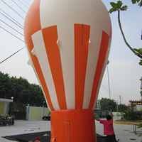 Hot-air Inflatable BalloonGO056