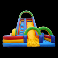 Good Inflatable SlideGI140