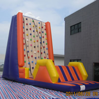 Inflatable Climbing SportGH029