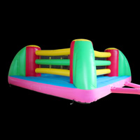 [GH066]Bouncy Inflatable Game