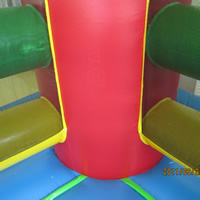 Bouncy Inflatable GameGH066