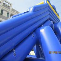 Large inflatable water SlideGI143