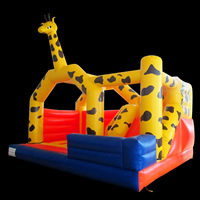 inflatable bouncer castleGB486