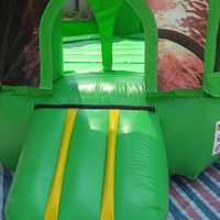 Inflatable Bouncer slideGB337