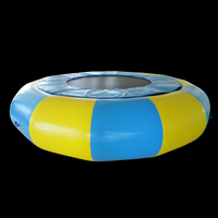 Water Game InflatablesGW007