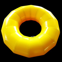 Yellow swim ringGW134