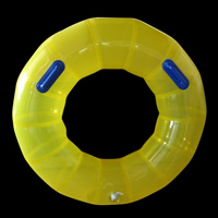 swim ring with two handlesGW136