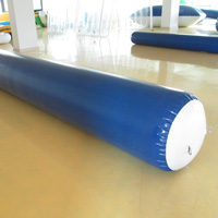 blue inflatable buoyGW147