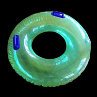 Popular inflatable swimming ringGW126