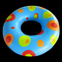 inflatable swim ring for kidsGW128