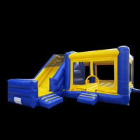 Inflatable Bouncer ManufacturersGB499
