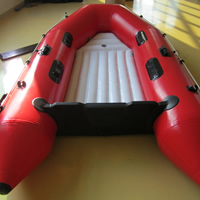 Inflatable Fishing BoatGT131