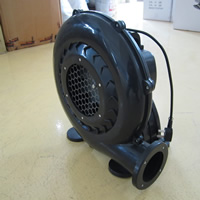 250W black small inflatable blowerGK034