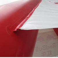 Red Bull inflatable tentGN092