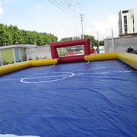 inflatable Football fieldGH089