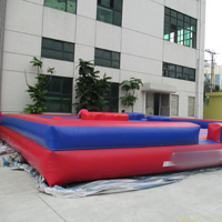 inflatable BoxringGH086