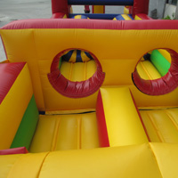 inflatable Obstacle CoursesGE139