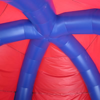 inflatable advertising tentGN076