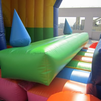 inflatable obstacle courseGE138