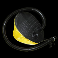 5000CC inflatable foot pumpGK040