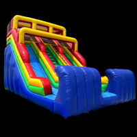 inflatable slidesGI096