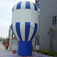 inflatable ShapeGC133