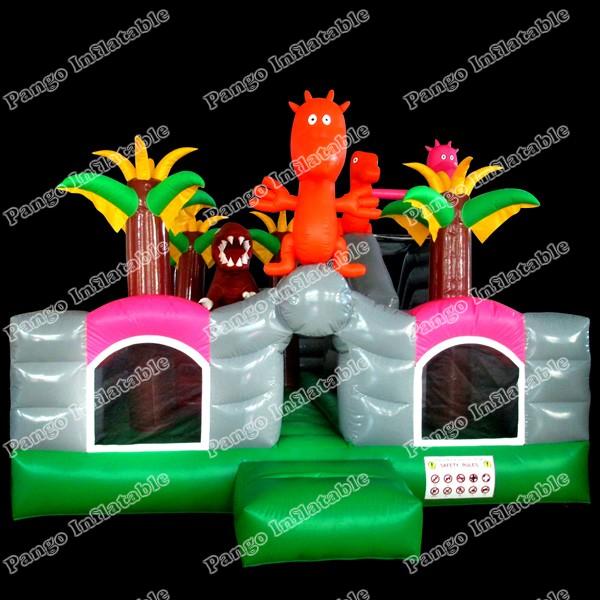 Inflatable Dinosaur Park Pango Inflatable Co Ltd