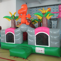 inflatable Dinosaur parkGF096