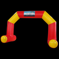 inflatable water archGA143