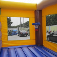 bounce house inflatablesGB507