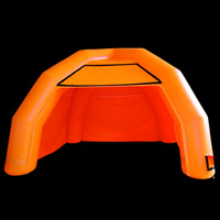 outdoor inflatable tentGN077