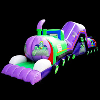Inflatable Tunnels kidsGU015