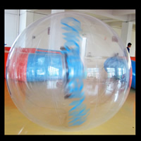 inflatable water ballGW124