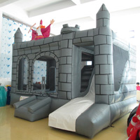 Inflatable Jumping CastlesGL167