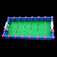 [GH048b]Inflatable mobile football field