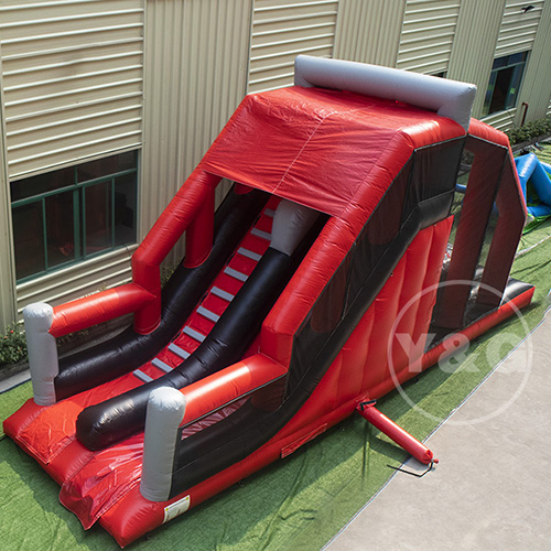 Jump Off Cliff Jump InflatableYGS55