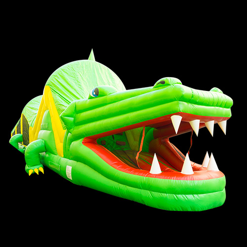 Costume Inflatable Obstacle CourseYGO44