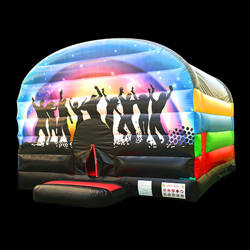 Jumping Giant Inflatable Bounce HouseYGB Disco