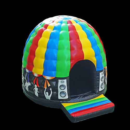 Disco Dome Inflatable Bounce HouseYGB02