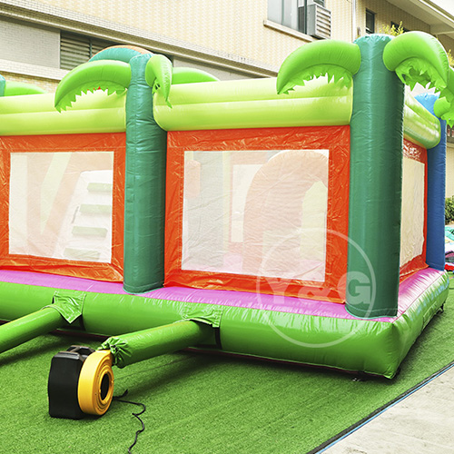 Inflatable Bounce House CommercialYGC31