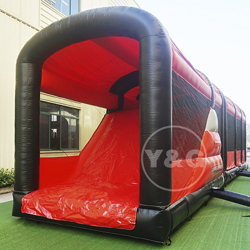 Inflatable Obstacle Park Obstacle CourseYGO T221RF