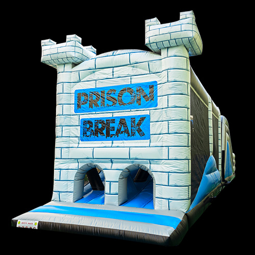 Game Inflatable Theme Park For SaleYGO Prisonbreak