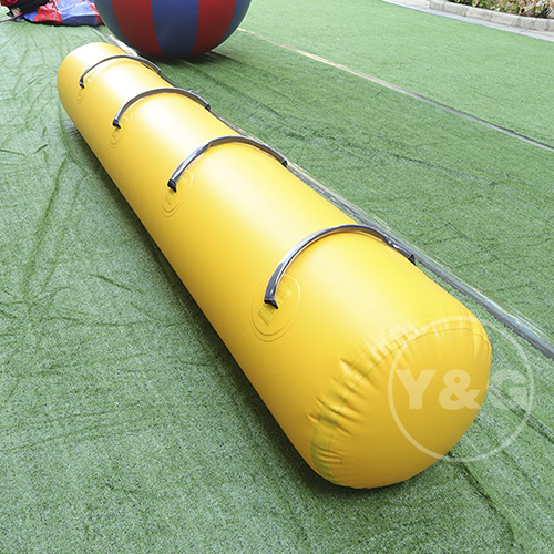 Games Inflatable Walking Tube GameAKD110-Green