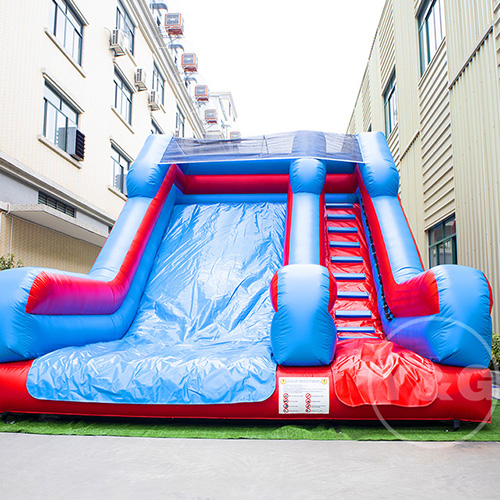 Inflatable Dry Slide For CommercialYGS54